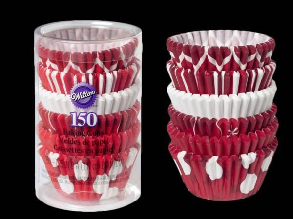 deco gateau noel 150 cupcakes wilton noel. Black Bedroom Furniture Sets. Home Design Ideas