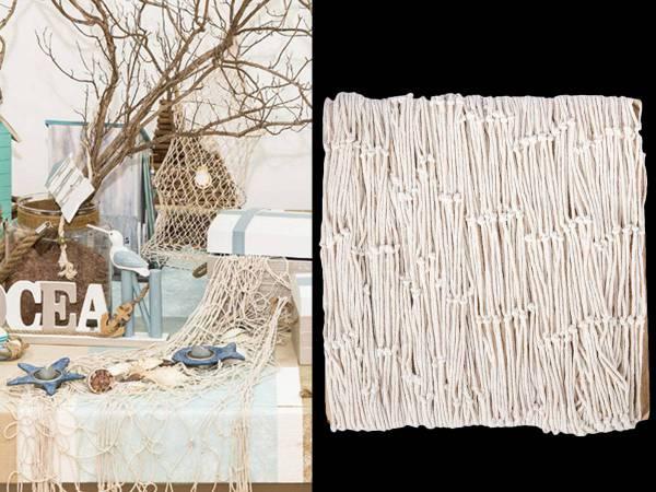 grand filet de p che naturel thema deco. Black Bedroom Furniture Sets. Home Design Ideas