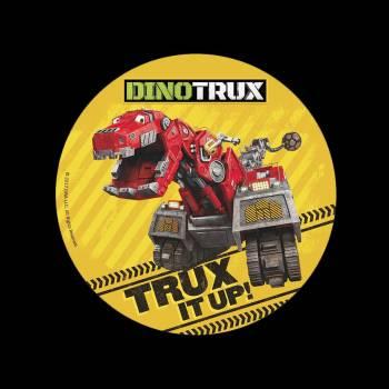 Disque en sucre Dinotrux