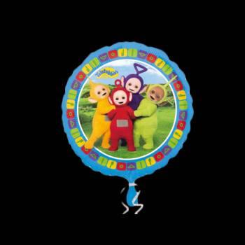 Ballon hélium Teletubbies