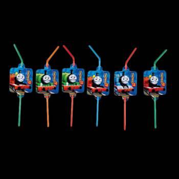 8 Pailles Thomas et ses amis