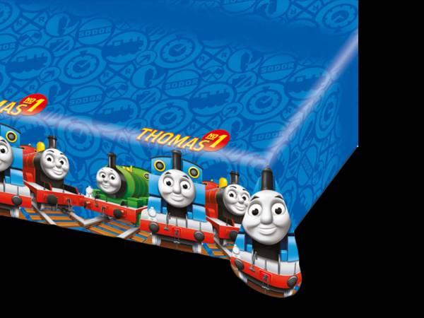 Nappe Thomas et ses amis