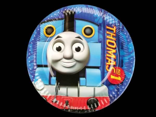 Assiettes Thomas et ses amis
