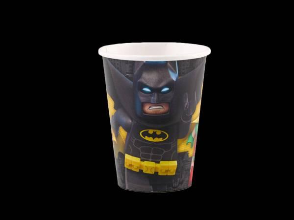 Gobelets Lego Batman- deco anniversaire
