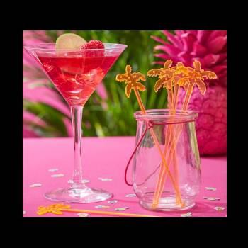 15 Mélangeurs à cocktail Palmier