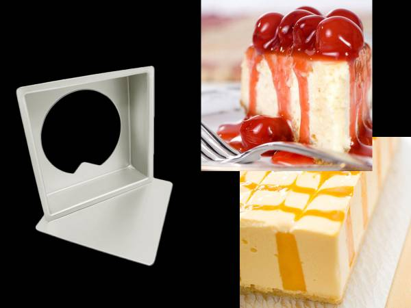 Moule à cheesecake 20cm