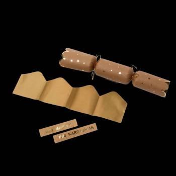 6 crackers kraft voie lactée
