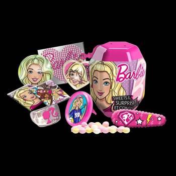 Capsules surprise Barbie