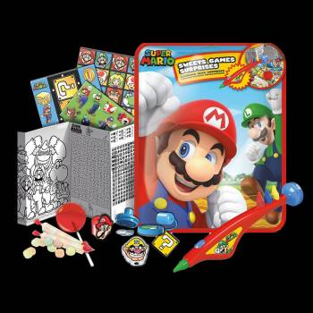 Pochette surprise Super Mario Bros