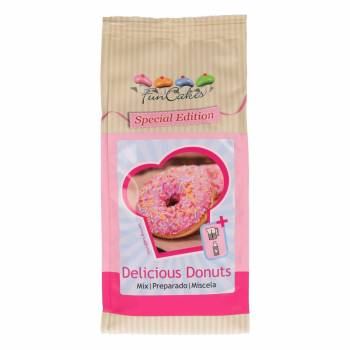 Mix pâte à Donuts