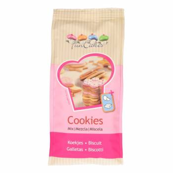 Mix biscuit 500 grs