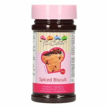 Arôme Funcakes Biscuit de Noël