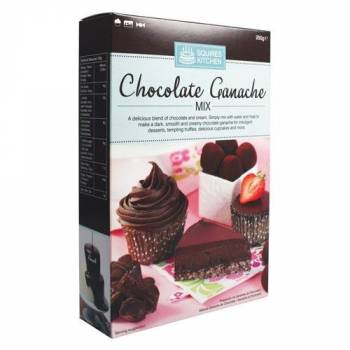 Mix ganache au chocolat Squire Kitchen