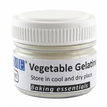 Gélatine végétale 20gr