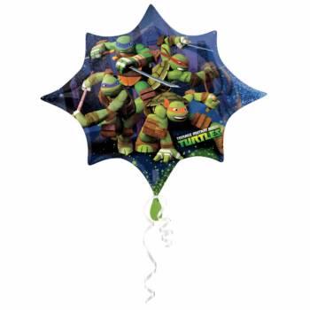 Ballon géant Tortues Ninja