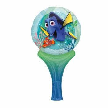 Mini ballon Le monde de Dory
