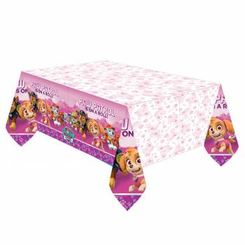 Nappe Paw patrol girly
