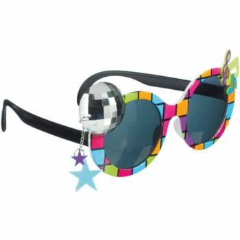 Lunette originale Disco