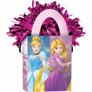 Poid à ballons hélium Princesses Disney