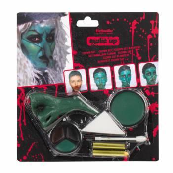Set maquillage complet sorcière