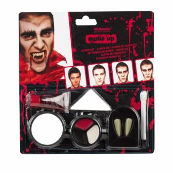 Set maquillage complet vampire