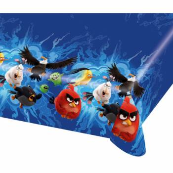 Nappe rectangulaire Angry Birds