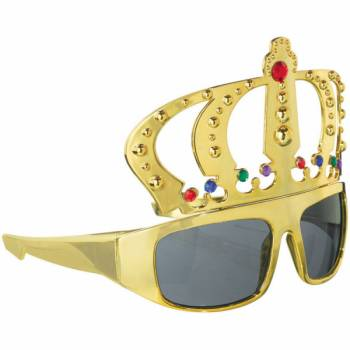 Lunette originale King gold