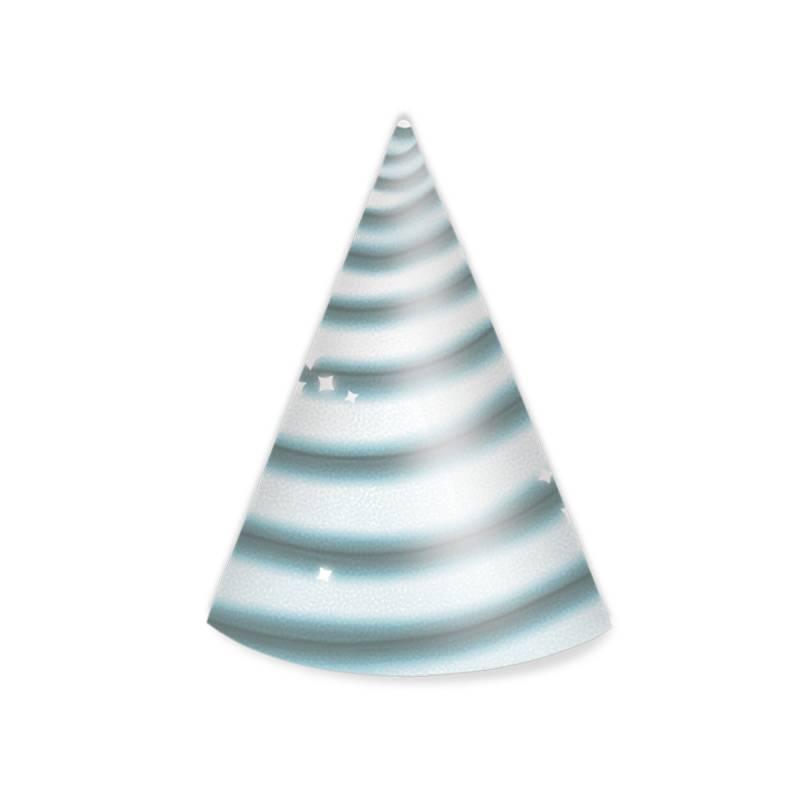 collection entière Nouvelle liste prix incroyable 8 Chapeaux de fête corne de licorne