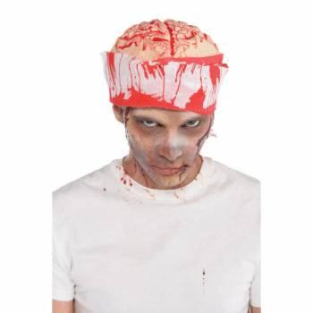 Chapeau cervelle sanglante