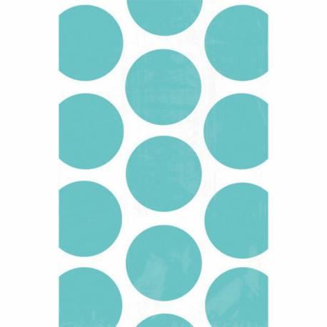 Sac en papier pour confiseries Dimensions : 18 cm x 10.7 cm