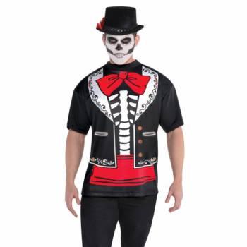 T Shirt Santa Muerte