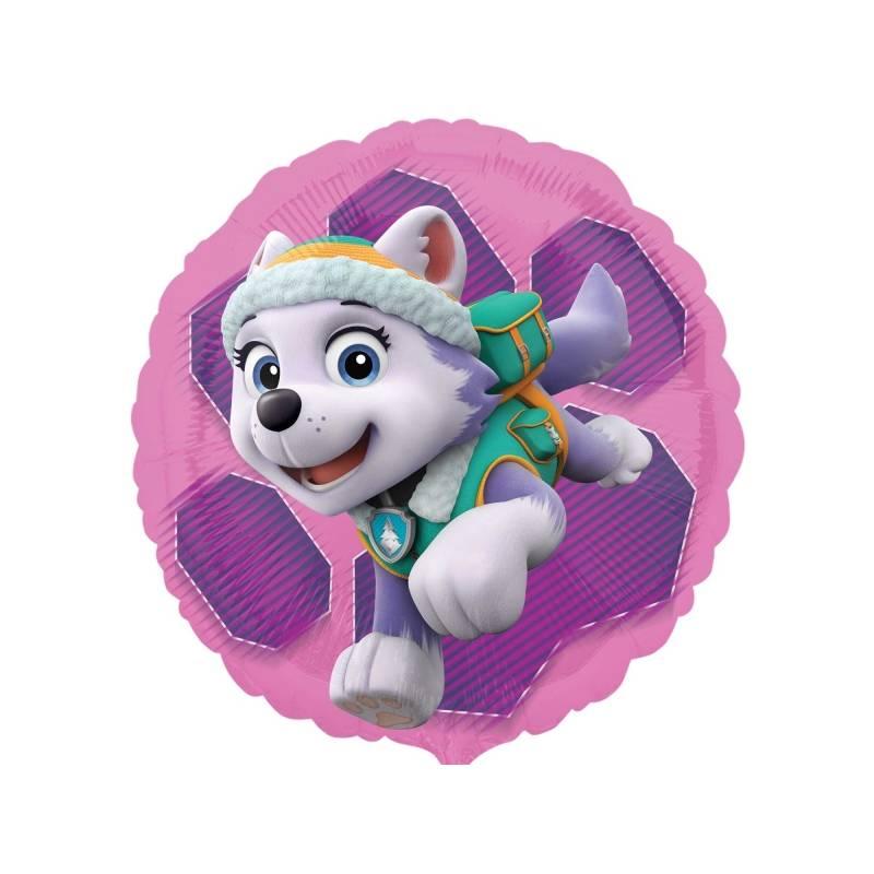 Ballon La Pat Patrouille hélium Disney Fête enfant