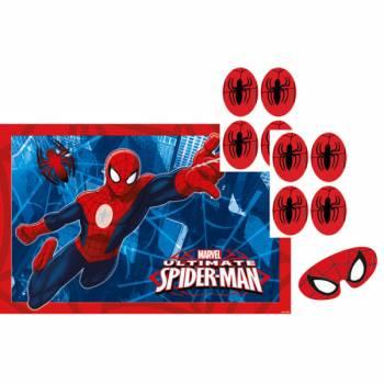 Jeux Spider Man