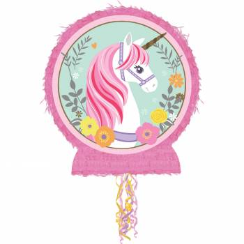 Pinata pull Licorne magique