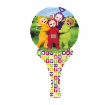 Mini ballon Teletubbies