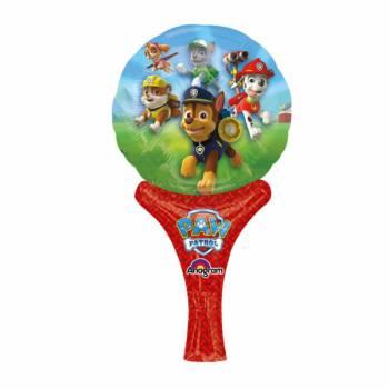 Mini ballon Pat Patrouille