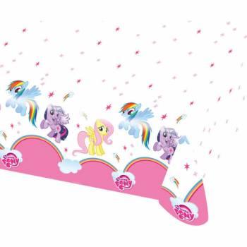 Nappe plastique Mon petit poney