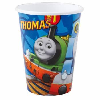 8 Gobelets Thomas et ses amis
