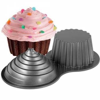 Moule cupcake GEANT WILTON