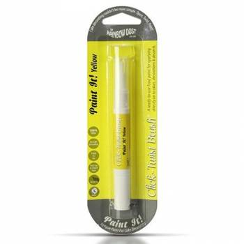 Pinceau Click-Twist Brush® jaune