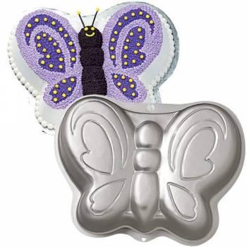 Moule WILTON papillon
