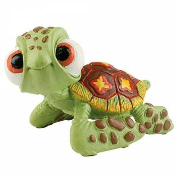 Figurine tortue Squirt