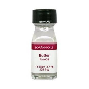 Arôme Lorann beurre 3.7ml