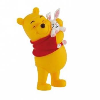 Figurine plastique Winnie