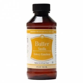 Arôme spécial cuisson Vanille beurre