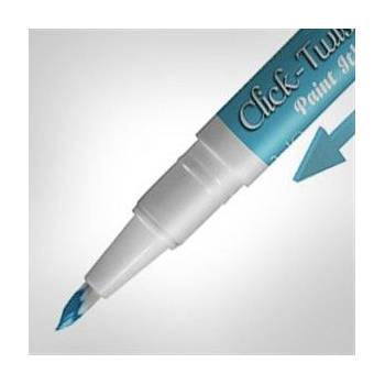 Pinceau Click-Twist Brush® bleu ciel