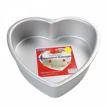 Moule à gâteau Coeur 25 cm
