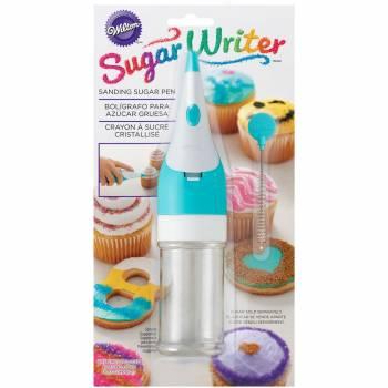 Sugar writer Wilton