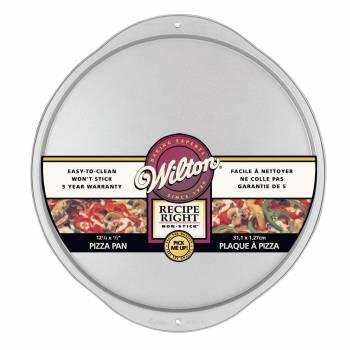 Plaque à tarte/Pizza Wilton ronde