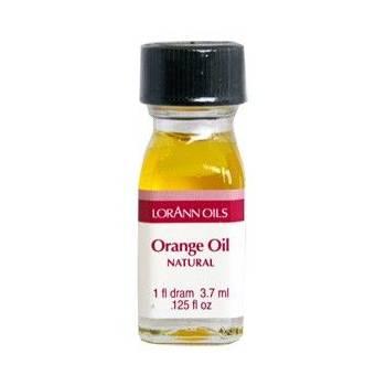 Arôme Lorann Orange crèmeuse 3.7ml